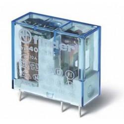 Mini relè per circuito stampato 10 A