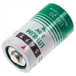 Batteria lithio LSH20 3,6V