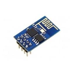 Modulo Wi-Fi- ESP8266