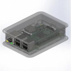 Contenitore Tekberry 3