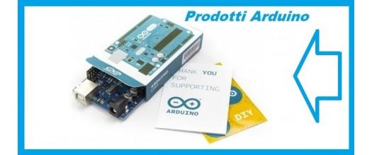Prodotti Arduino